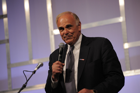 Ed Rendell, former Governor of Pennsylvania