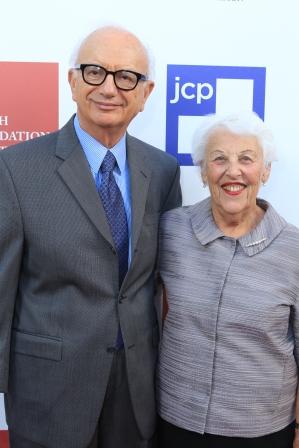 Al and Rose Finci