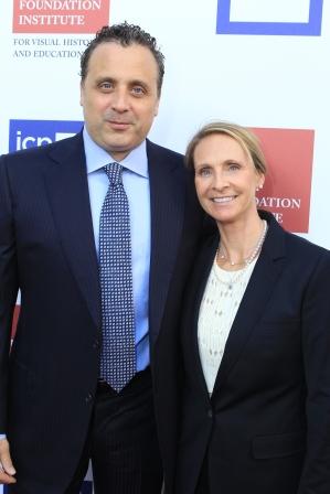 John and Sherri Fogelman