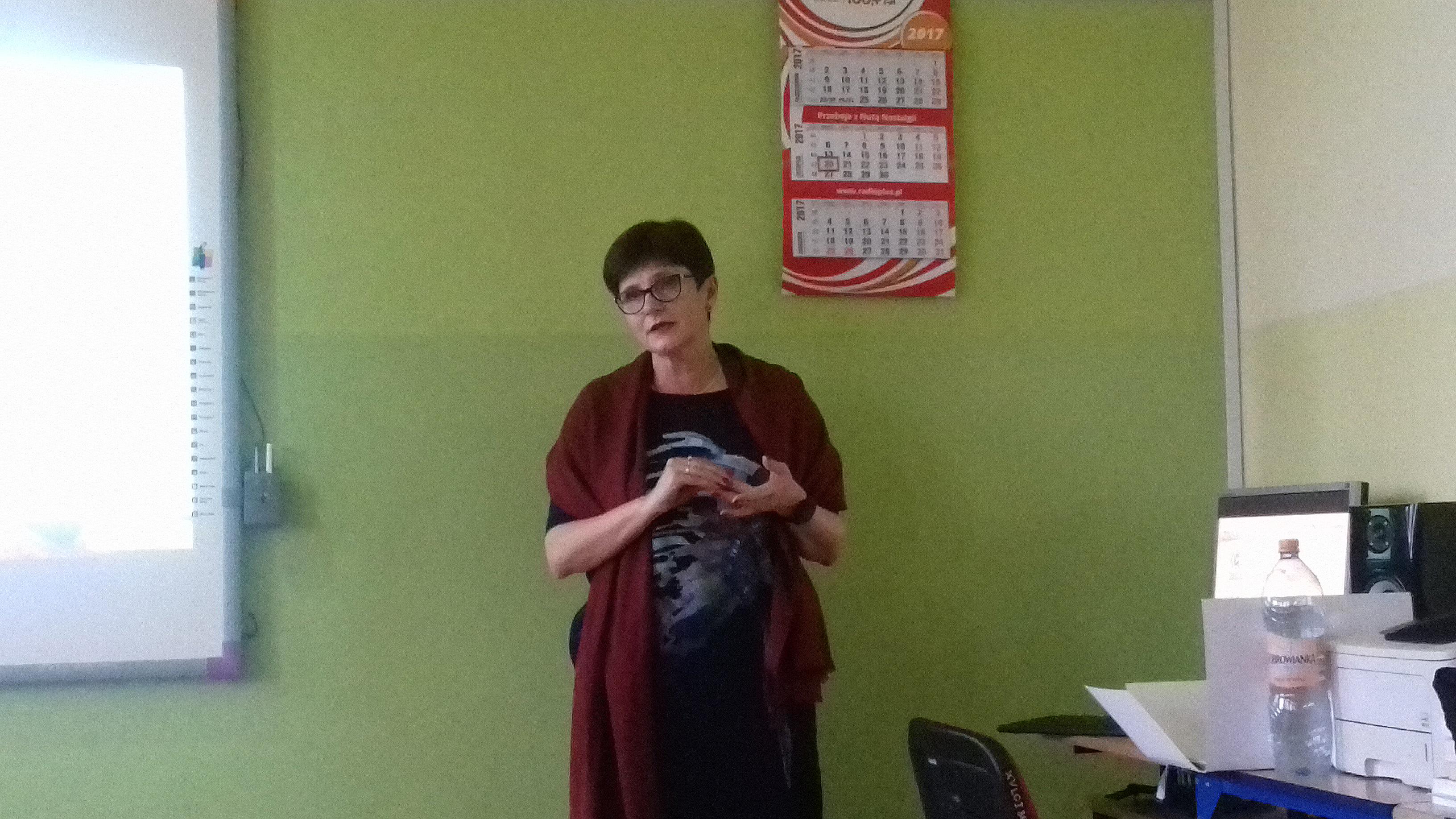 Monika Koszynska