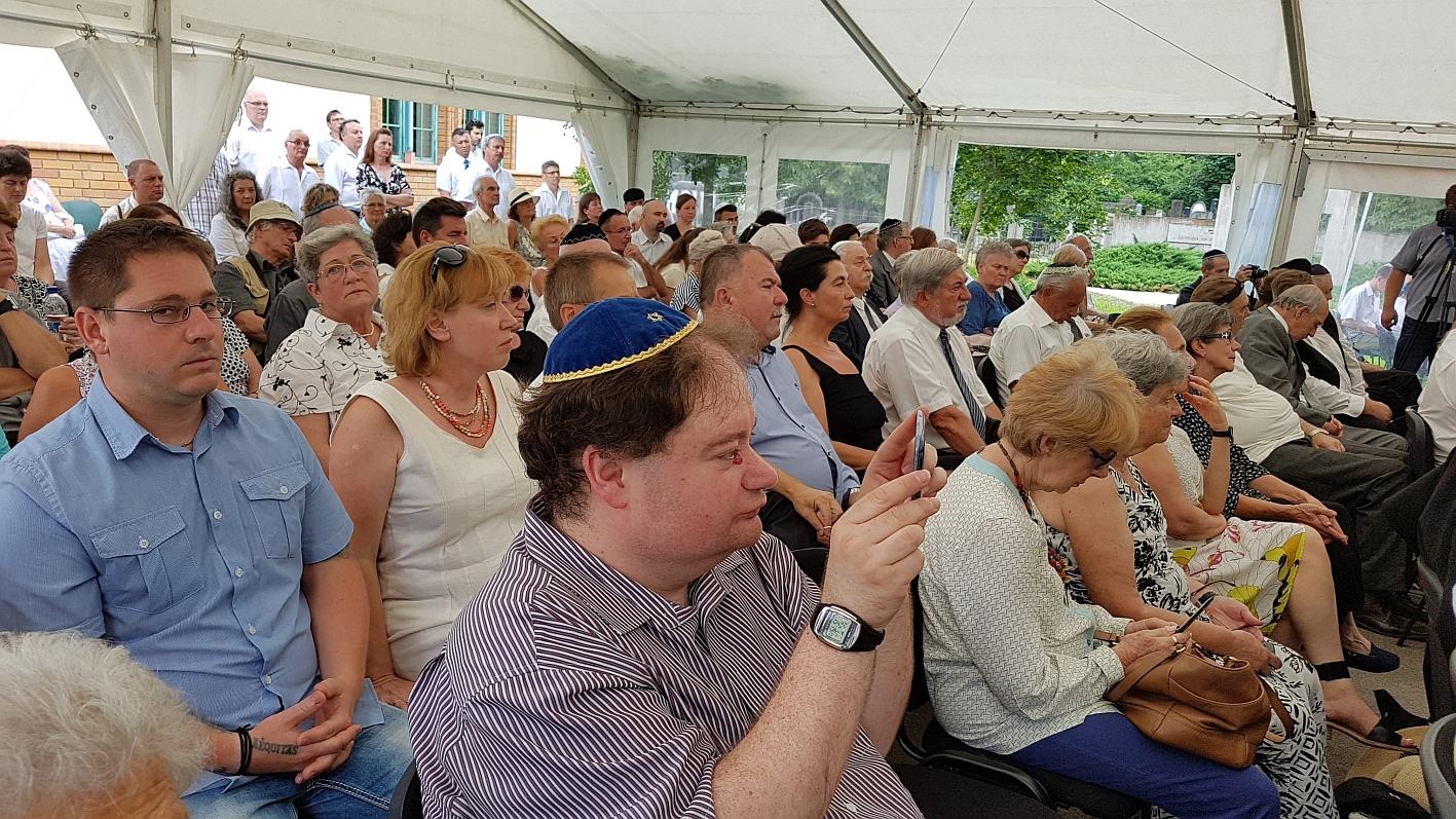 Photo courtesy Dénes Kovács, Békéscsabai Médiacentrum Kft