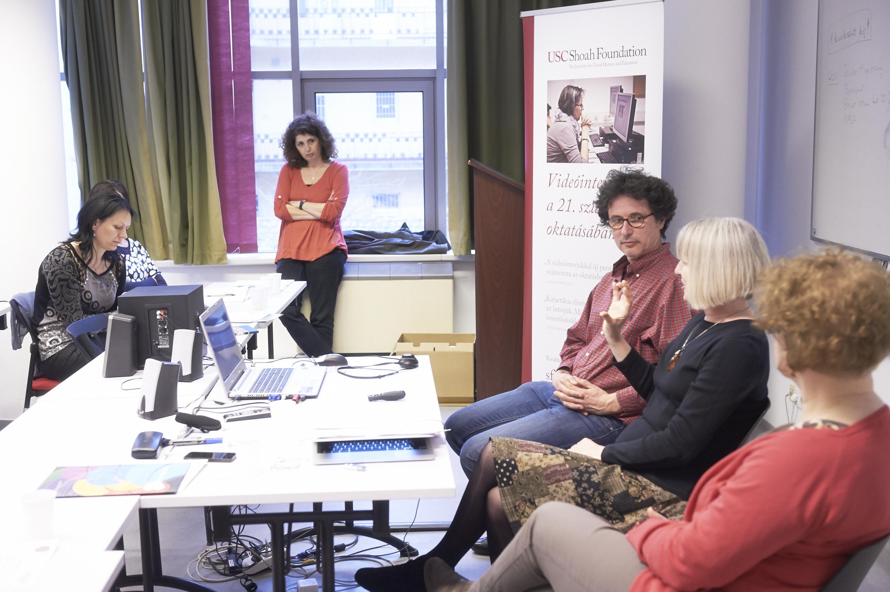 ITeach seminar