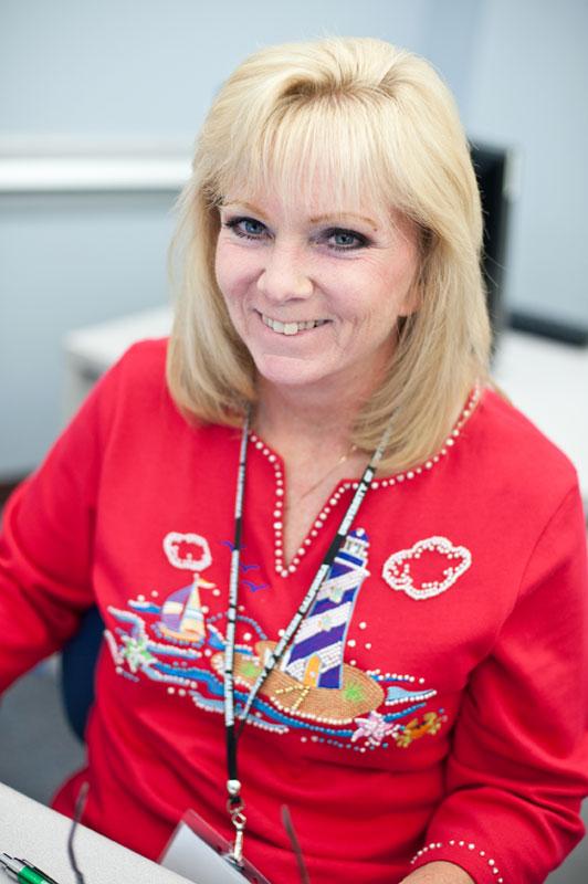Janice Lee, Del Dios Middle School (Escondido, California).