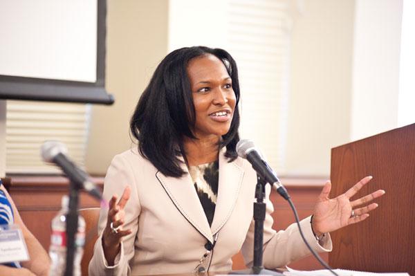 Michelle Clark, High Tech High North County (San Marcos, California).