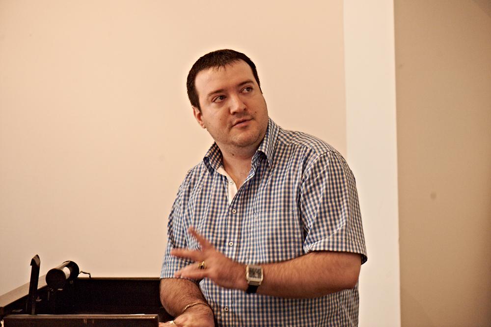 Adrian Donat Takacs