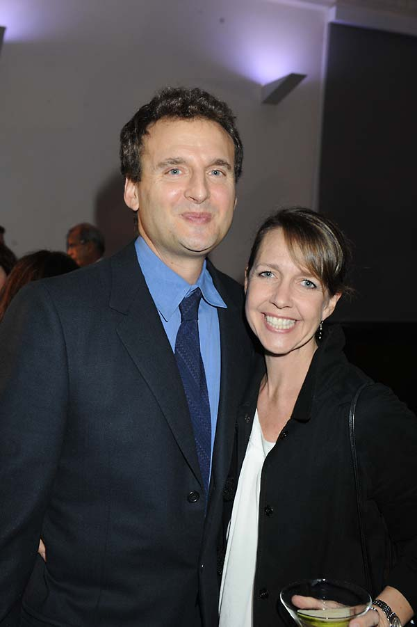 Phil and Monica Rosenthal.