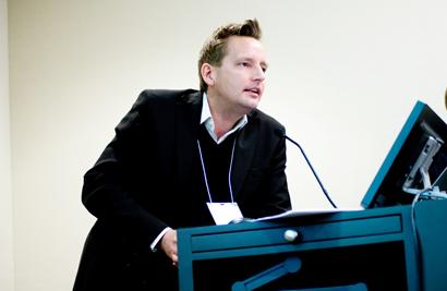 Martin Lücke, Professor, Didactics of History, Freie Universität Berlin.