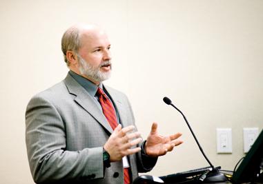 Roy Schwartzman, Professor of Communication Studies, University of North Carolina at Greensboro.