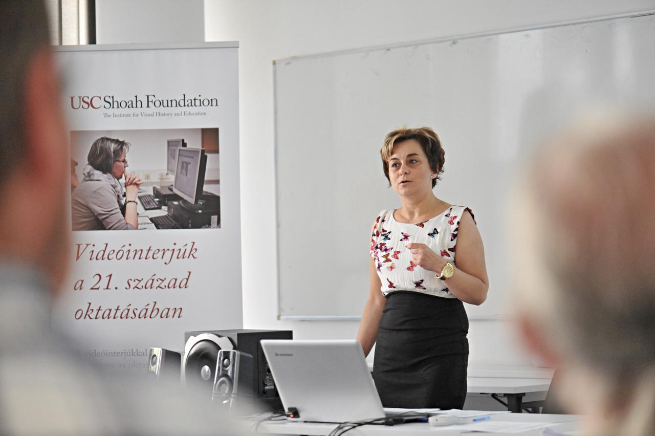 Master Teacher Program in Budapest