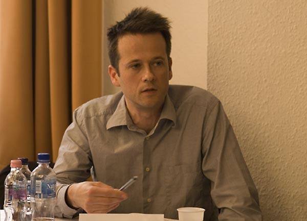 Emmanuel Debono, SFI Regional Consultant, France.