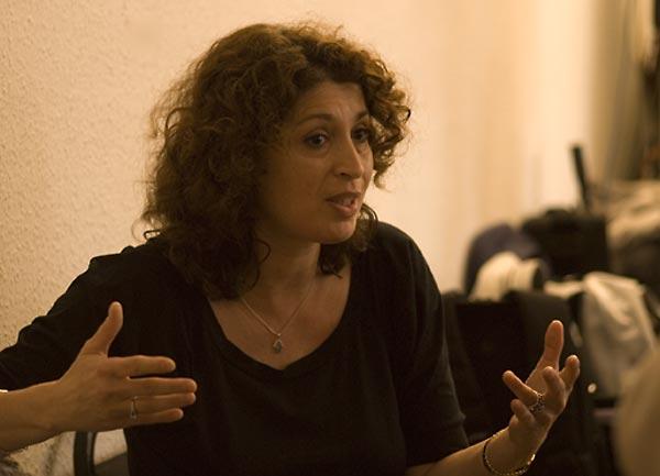 Andrea Szőnyi, SFI Regional Consultant, Hungary.