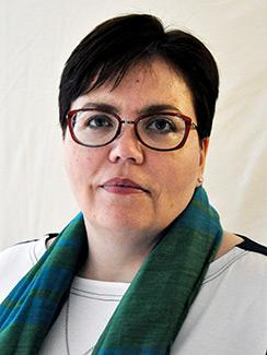 Johanna Söderholm