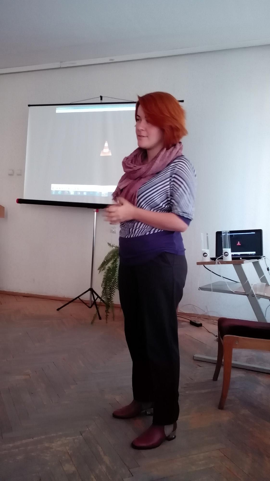 Anna Lenchovska