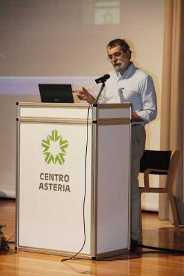 David Bidussa, storico