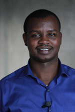 Freddy Mutanguha, Director of the Kigali Memorial Centre and genocide survivor