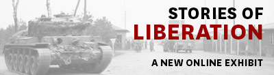 Stories of Liberation: A New Online Exhibit
