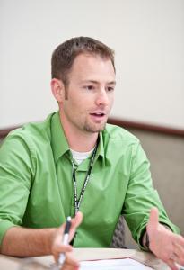 Brandon Haas