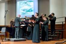 USC Thornton Chamber Singers