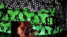 Stephen Smith interviews Anita Lasker Wallfisch for New Dimensions in Testimony