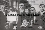 Voices from the List Poster